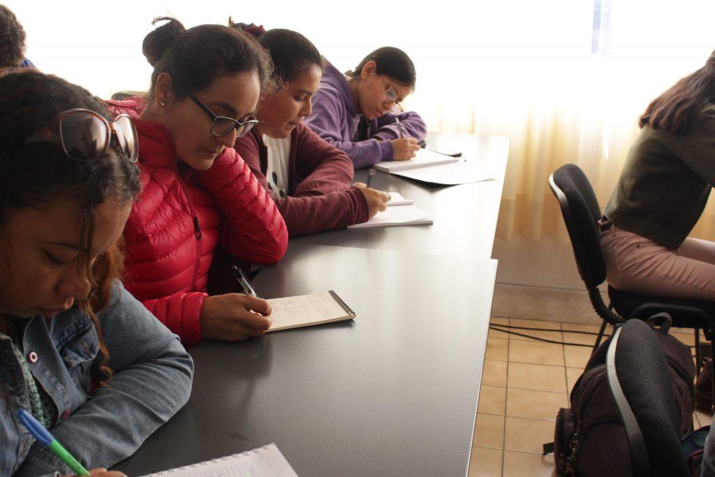 Se realizó tercer taller de Bienestar Universitario 1 Se realizó tercer taller de Bienestar Universitario