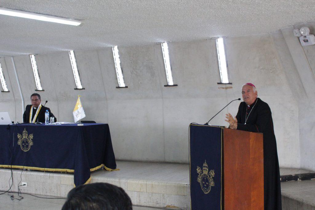 Celebramos el día del Papa y recordamos que hace 471 años inició nuestra historia 3 Celebramos el día del Papa y recordamos que hace 471 años inició nuestra historia